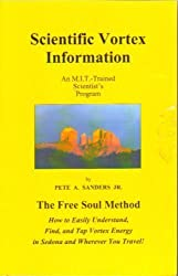 Scientific Vortex Information by Pete A. Sanders Jr. (2005-08-01)
