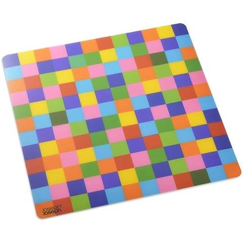 Joseph Joseph Flexi-grip Square Mosaico rojo 911 725 (Jap?n importaci?n / El paquete y el manual est?n escritos en