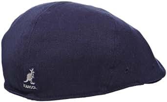 Kangol - Chapeau - Homme - Bleu (Dark Blue) - FR : S/M (Taille fabricant : S/M)