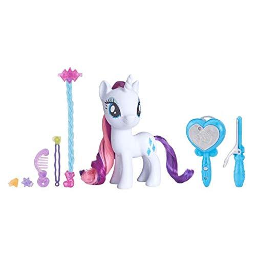 My Little Pony- MLP Magical Salon Rarity, E3765ES0, Multicolour