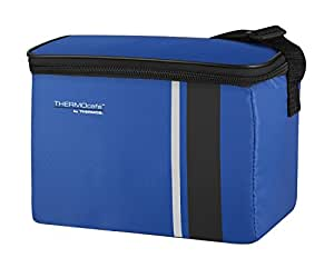 Thermos 6 Can Cooler - Blue