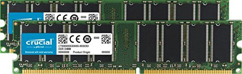 Kit 2Go DDR PC2700 CAS3