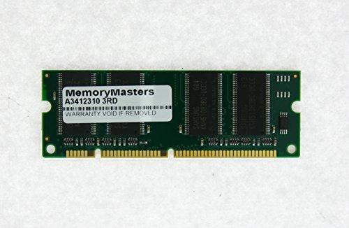 512MB RAM Upgrade 3330dn/3333DN/3335dn/5230N/dn/5350DN Serie Laser Drucker snp1C7jgc/512a3412310 -