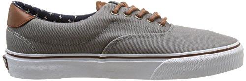Vans U Era 59 T&L Sneakers, unisex Grigio (t&l/frost Gray/plus)
