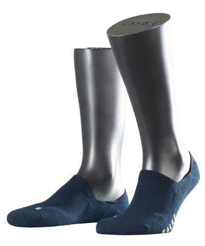FALKE Herren Sneakersocken Cool Kick IN, Blau (marine), Gr. 46-48 (Mode Neu In)