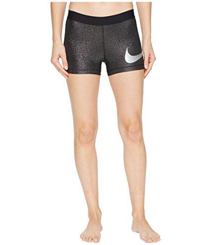 Nike Air Mogan 2Sneakers, 725443, Silber, 725443 Small 3 US (Tr Fit 3 Nike)