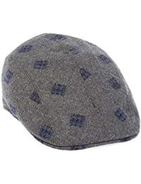 Amazon.it  cappello lana uomo - Grigio   Baschi e berretti ... 61fb74f33fac