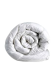 Italian Bed Linen Piumino Invernale Bianco, 2 Posti, 250 x 200 cm