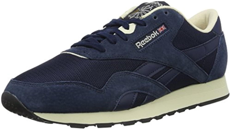 Reebok Classic Nylon P, Zapatillas para Hombre -