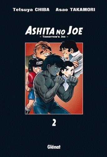 Ashita no Joe Vol.2