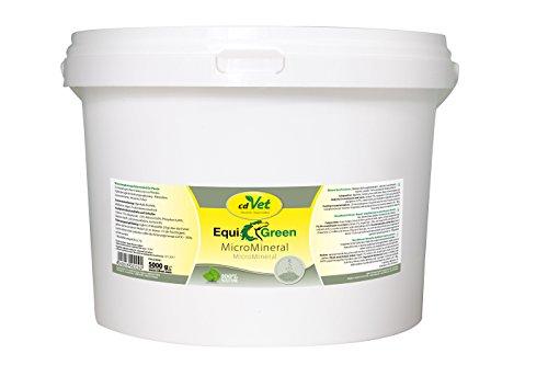 cdVet Naturprodukte EquiGreen MicroMineral 5 kg