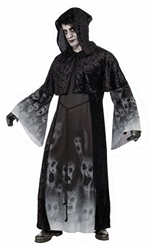 Ghostly Spirits Forgotten Souls Adult Costume (Ghostly Spirit Kostüm)