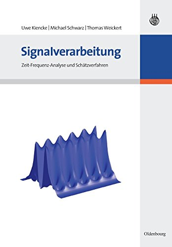 Signalverarbeitung: Zeit-Frequenz-Analyse und Schätzverfahren