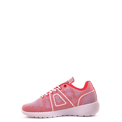 Chaussures ASFVLT Rouge