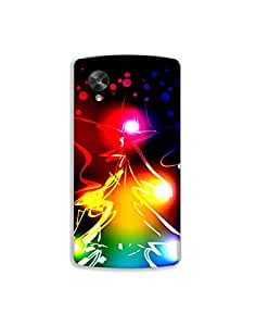 Google Nexus 5 ht003 (56) Mobile Case from Leader