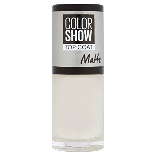 Maybelline New York Colorshow - Top Coat