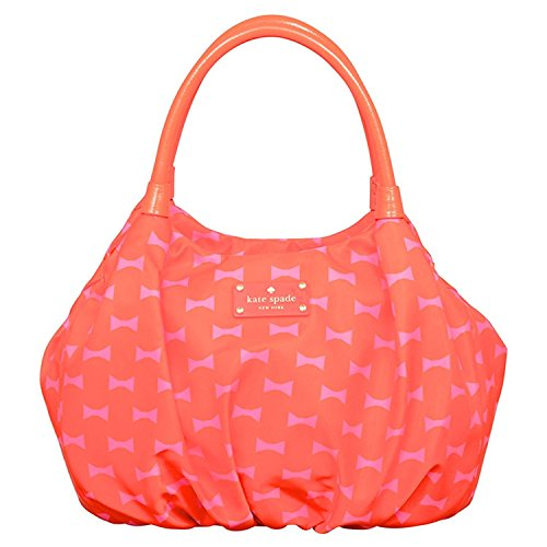 Kate Spade Bow Shoppe Small Karen in Maraschino/Bazooka Pink