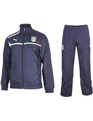 Italien PUMA Woven Suit Präsentations Anzug 742020-03
