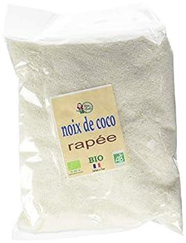 RITA LA BELLE Noix de Coco Râpée 25 kg