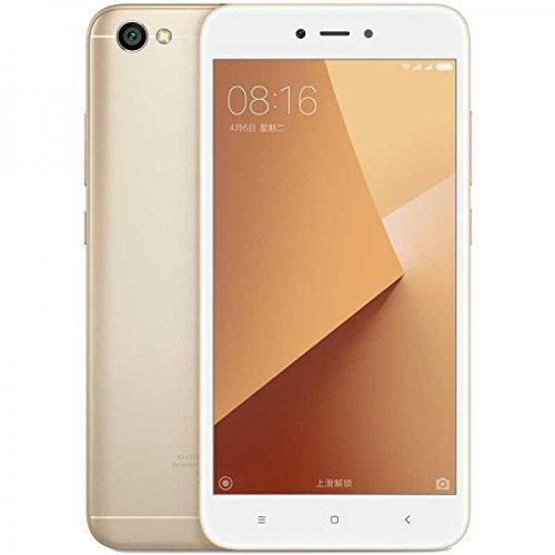 """Xiaomi Redmi Note 5A Prime Dual SIM 4G 32GB Gold, White - smartphones (14 cm (5.5""""), 3 GB, 32 GB, 13 MP, Android, Gold, White)"""