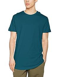 Urban Classics Herren T-Shirt Shaped Long Tee