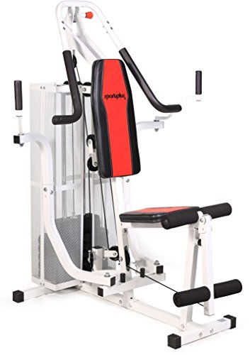 SportPlus Kraftstation SP-HG-012 im Test