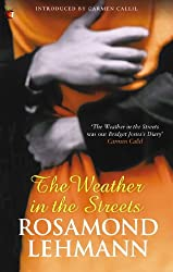 The Weather In The Streets (VMC Book 632) (English Edition)