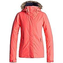 0d84dd42e7a Roxy ERGTJ03039 - Chaqueta de esquí para mujer
