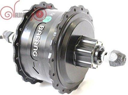 48V 750W 8fun Bafang bürstenlos, DC Kassette Fat Tire-Motor Hinterrad Dropout, Breite: 190mm