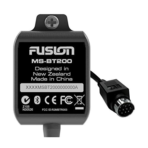 FUSION BT200 BLUE TOOTH DONGLE FOR RA205 AND IP700I Fusion Marine-empfänger
