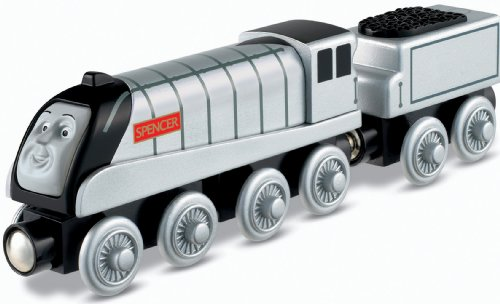 mattel-y4074-fisher-price-thomas-y-sus-amigos-locomotora-spencer-de-madera-grande