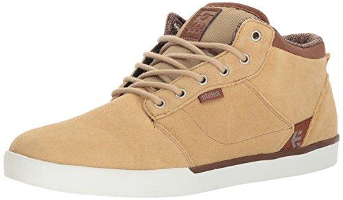 Etnies JEFFERSON MID 4101000398 Herren Sneaker Braun (hautfarben)