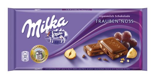 milka-nuts-raisins-chocolate-100gr