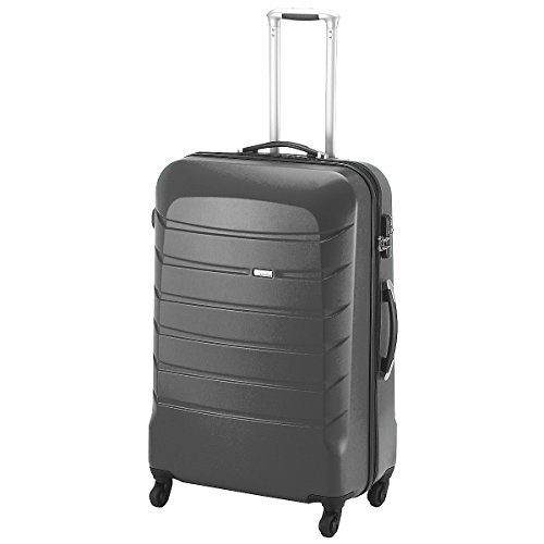 Titan Armoura 4-Rad Trolley L 04 anthrazit