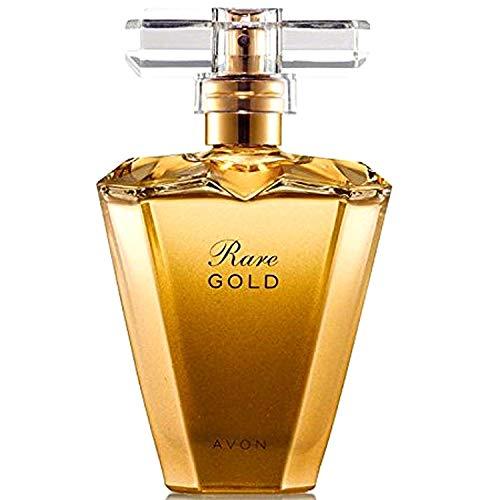 Avon Rare Gold Eau de Parfum Pour Femme 50ml