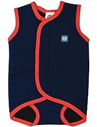Splash About - Mini Wetsuit - Ârmelloser Neopren Baby Schwimmanzug