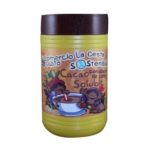 Cacao Soluble Perucao Ecológico BIO 400g