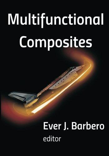 Multifunctional Composites: Volume 1