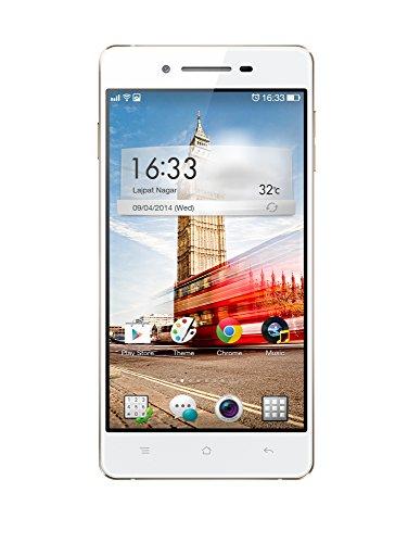 OPPO R1 R829T (White) image