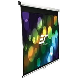 Elite Screens M85XWS1 pantalla de proyección - Pantalla para proyector