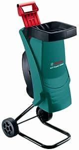 Bosch AXT Rapid 2000 Blade Shredder (35 mm Cutting Capacity)