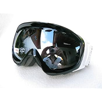 In Ravs Skibrille Snowboardbrille Ski Goggles Schutzbrille Mit Allwetter Scheibe üBerlegene QualitäT