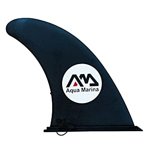 Aquamarina 'Aqua Marina Vibrant 8' 7 Inflatable SUP Board Women's Inflatable Stand Up Paddle Board, Includes 1 Ball + 1 Pump, Fin & Carry Case