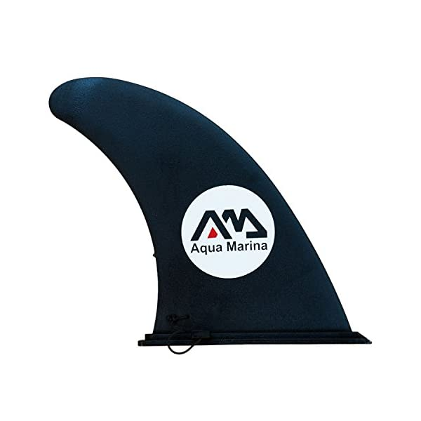Aquamarina 'Aqua Marina Vibrant 8' 7Inflatable SUP Board Women's Inflatable Stand Up Paddle Board, Includes 1Ball + 1Pump, Fin & Carry Case