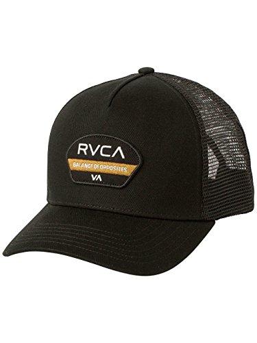 RVCA Herren Kappe Trail Trucker Cap