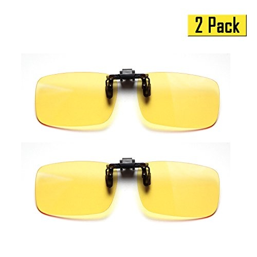 cyxus-2-pack-blue-light-filter-clip-on-computer-reading-glassesuv-blocking-anti-eye-strain2-yellow-l