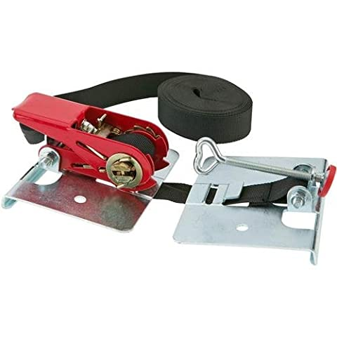 Bessey SVH400XL SVH Flooring and Clamping System by Bessey