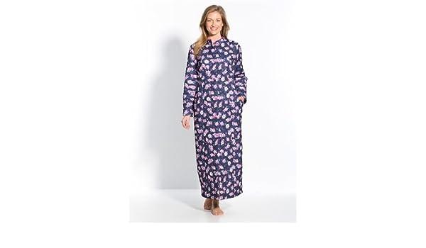 Robe De Chambre Matelassée Amazon Fr Vêtements Et Accessoires