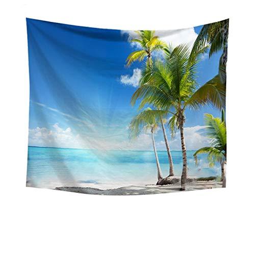KAKAT Arazzo, Telo da Spiaggia Utilizzabile Come copriletto, arazzo, tovaglia, Telo da...