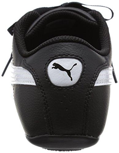 Puma Janine Dance 2 Damen Sneakers Schwarz (black-white-dazzling blue 06)